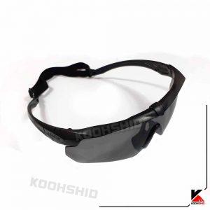 عینک تاکتیکال کوهنوردی ess