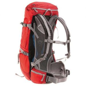 کوله کوهنوردی طرح دیوتر futura pro 45L