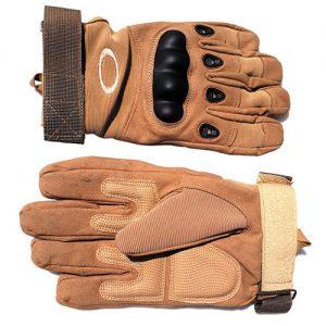 دستکش تاکتیکال اوکلی مدل MMY001