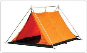 چادر مثلثی