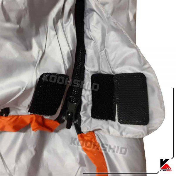 کیسه خواب کوهنوردی دیوتر مدل LIGHT PEAK