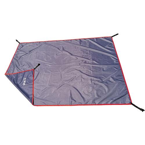 زیرانداز چادر کوهنوردی کله گاوی مدل 2019 مناسب برای چادر های سه نفره و سه تا چهار نفره.ابعاد210 در 210 با وزن 412 گرم .رنگ طوسی