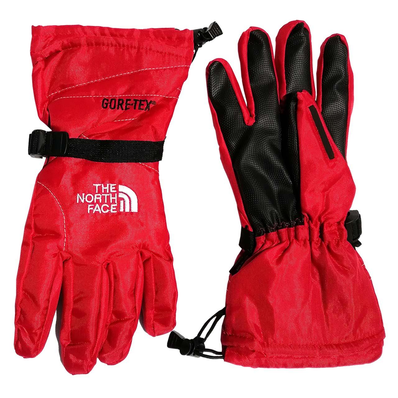دستکش کوهنوردی نورث فیس
