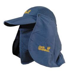 کلاه کوهنوردی جک ولفزسکین مدل سه تکه