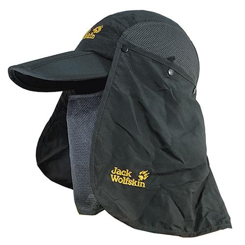 کلاه کوهنوردی جک ولفزسکین مدل سه تکهکلاه کوهنوردی جک ولفزسکین مدل سه تکه