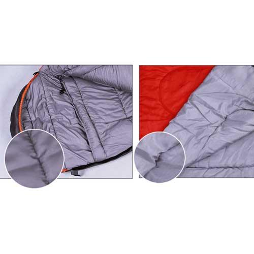 کیسه خواب کوهنوردی پکینیو مدل B2004