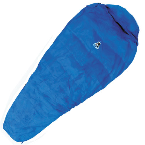 کیسه خواب کوهنوردی کمپ مدل داک دون