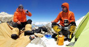 انتخاب کیسه خواب کوهنوردی