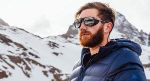 عینک مناسب کوهنوردی برای کوهنوردان