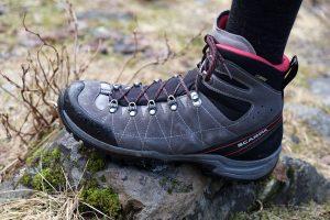 کفش کوهنوردی مناسب کوهنوردان