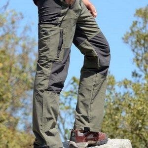 شلوار کوهنوردی مناسب کوهنوردان