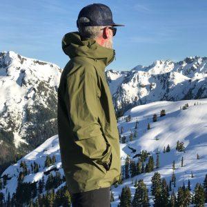 بادگیر کوهنوردی مناسب کوهنوردان