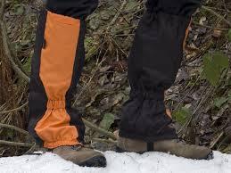 گتر مناسب کوهنوردی برای کوهنوردان