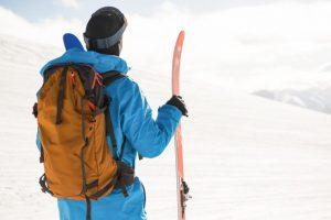 کوله پشتی مناسب کوهنوردی برای کوهنوردان