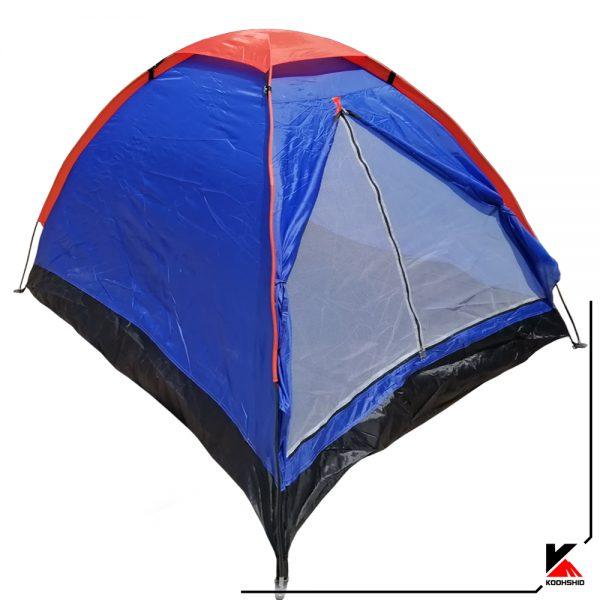 چادر 2 نفره تک پوش کوهنوردی