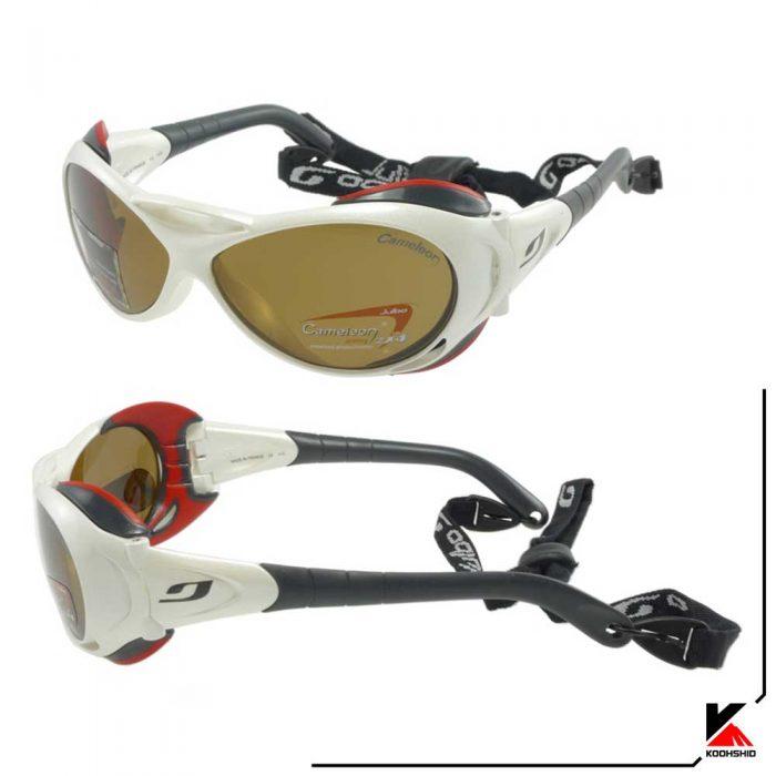 عینک جولبو مدل اکسپلورر1 با لنز کملئون
