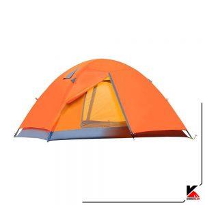 چادر 2-3 نفره کوهنوردی کمپسور
