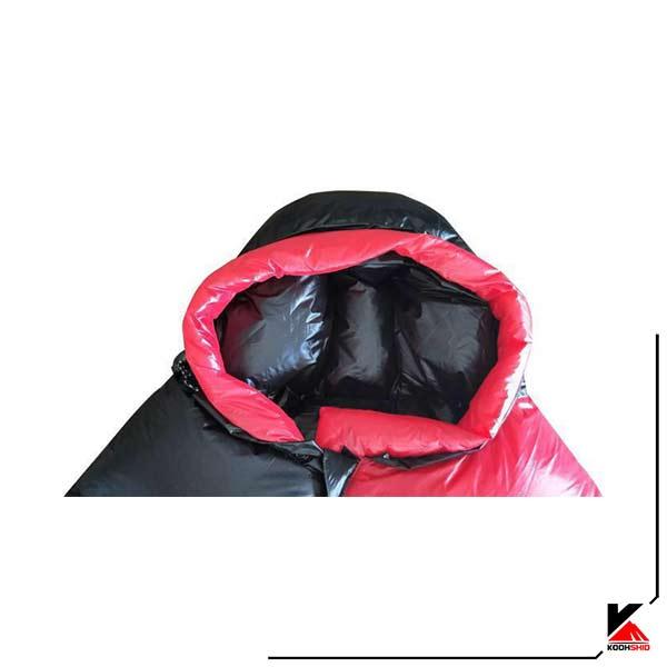 کیسه خواب پکینیو مدل summit 1100