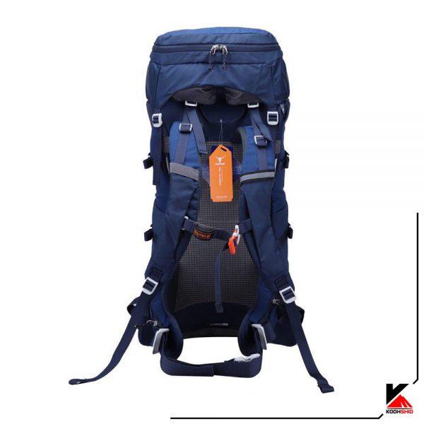 کوله پشتی 45 لیتری پکینیو مدل Everest 45+5