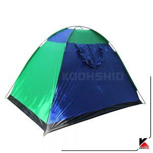 چادر ارزان قیمت کوهنوردی (طبیعت گردی) 8 نفره تک پوش