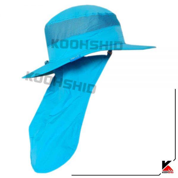 کلاه سه تکه آفتابی Hatty outdoor