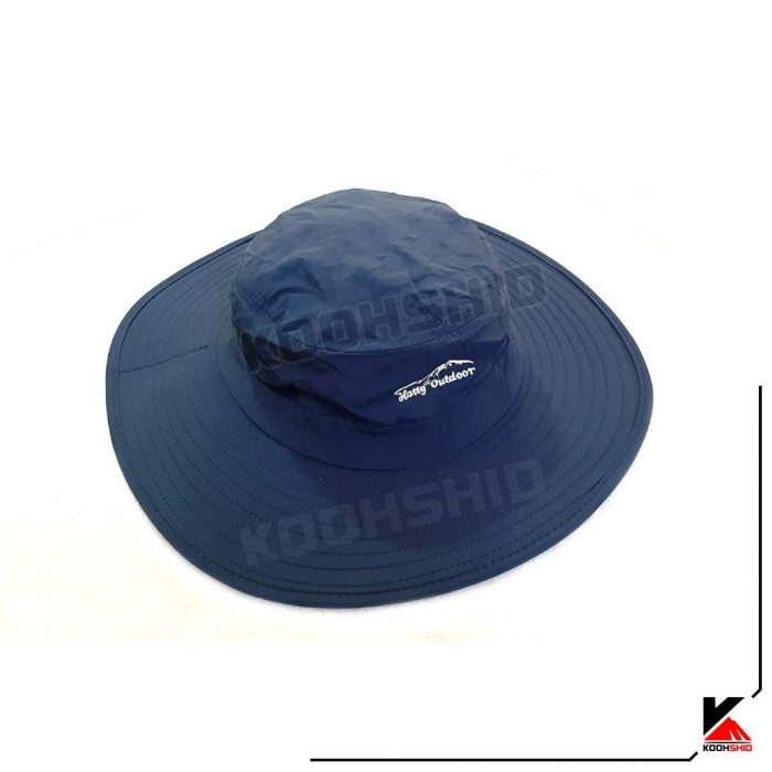 کلاه آفتابی Hatty outdoor بدون نقاب