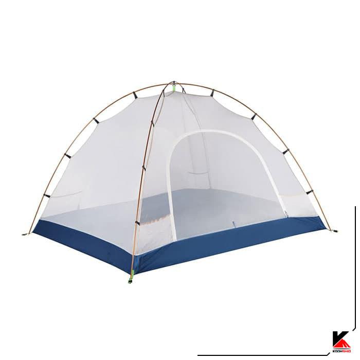 چادر دو پوش کمپینگ 3 نفره کایلاس مدل Holiday Camping Tent 3P