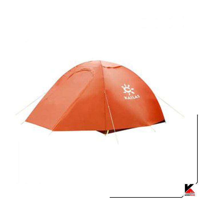 چادر کمپینگ دو پوش 2 نفره کایلاس مدل SS III Camping Tent 2P