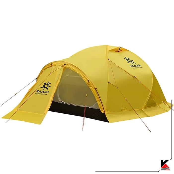 چادر دو پوش 3-4 نفره کایلاس مدل X3II Alpine