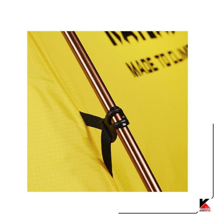 چادر دوپوش کمپینگ کایلاس مدل G2 4-Season