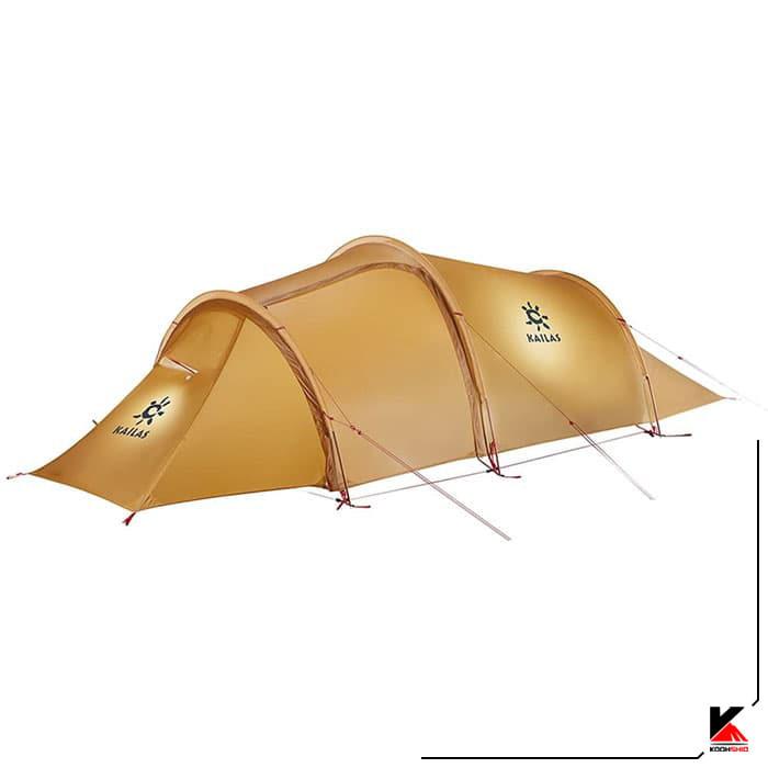 چادر دو پوش کایلاس مدل Pterosauria Camping Tent 2P