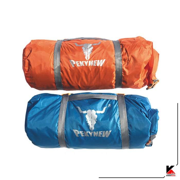 چادر کوهنوردی 2-3 نفره کله گاوی (پکینیو) مدل PKN c2001