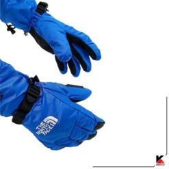 دستکش دوپوش نورث فیس