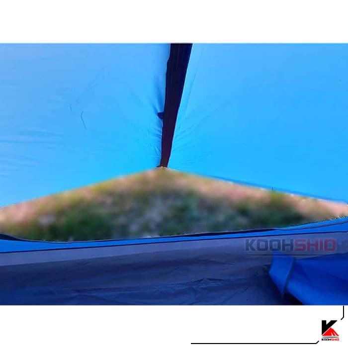 چادر کوهنوردی 2 نفره کله گاوی (پکینیو) مدل PKN c2003