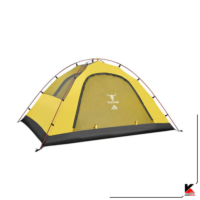 چادر k2001