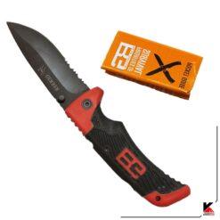 چاقو گربر مدل ۱۱۴