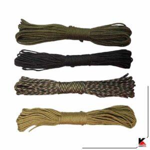 طناب پاراکود