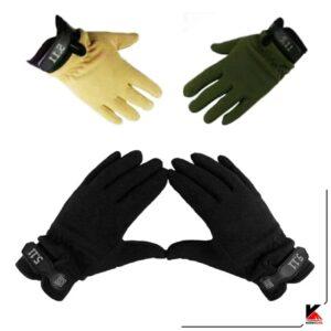 دستکش تاکتیکال 5.11