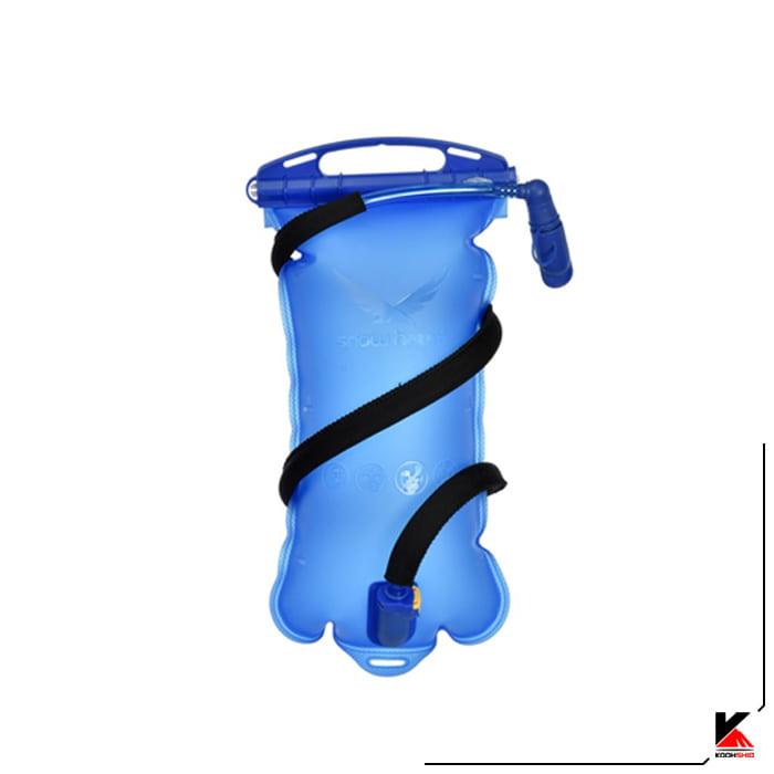 کملبک (کیسه آب) با محافظ شلنگ SNOW HAWK