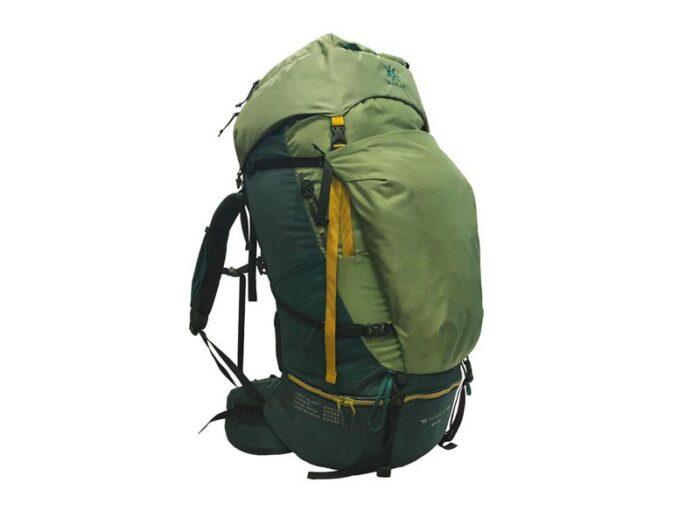 کوله پشتی 100 لیتری کایلاس مدل KAILAS-Summit Trekking