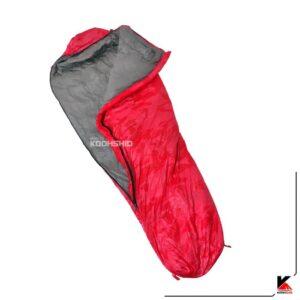 کیسه خواب ماموت قرمز