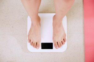 تاثیر کوهنوردی بر چاقی و لاغری