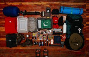 لیست قیمت تجهیزات کوهنوردی