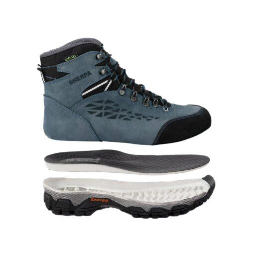کفش کوهنوردی زنانه شرپا مدل انرژی