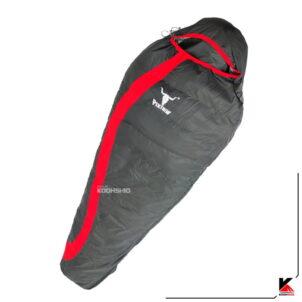 خرید کیسه خواب کوهنوردی ، انواع کیسه خواب تک نفره و دونفره